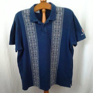 Polo Jeans Co mens shirt Size L Polo Ralph Lauren